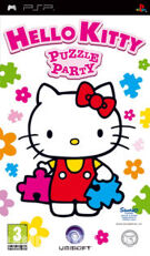 Hello Kitty - Puzzle Party product image