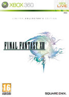 Final Fantasy XIII Limited Collector's Edition product image