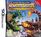 Strijd der Giganten - Monster Insects product image