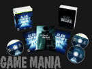 Alan Wake Limited Collector's Edition product image