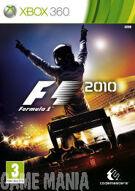Formula 1 2010 product image