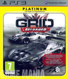 Race Driver - GRID Reloaded - Platinum product image