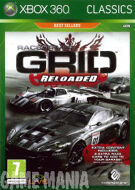 Race Driver - GRID Reloaded - Classics product image