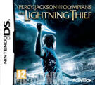 Percy Jackson & The Olympians - The Lightning Thief product image