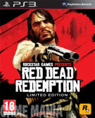 Red Dead Redemption Limited Edition product image