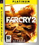 Far Cry 2 - Platinum product image