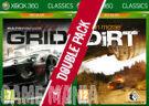 Colin McRae - DIRT + Race Driver - GRID - Classics product image