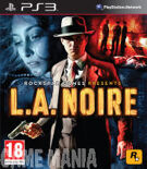 L.A. Noire + The Naked City DLC product image