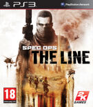 Spec Ops - The Line product image