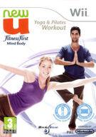 NewU - Fitness First Mind Body - Yoga & Pilates Workout product image