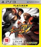 Street Fighter IV - Platinum product image