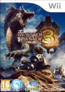 Monster Hunter Tri product image