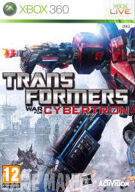 Transformers - War for Cybertron product image
