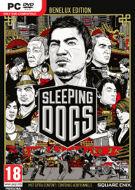Sleeping Dogs Benelux Edition product image