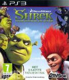 Shrek - Voor Eeuwig en Altijd product image