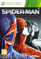 Spider-Man - Shattered Dimensions product image