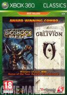 Bioshock & Elder Scrolls 4 - Oblivion - Classics product image