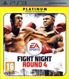Fight Night Round 4 - Platinum product image