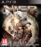 NieR product image