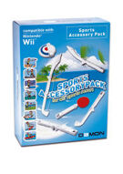 Sports Accessory Pack Resort - D3MON product image