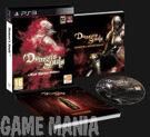 Demon's Souls - Black Phantom Edition product image