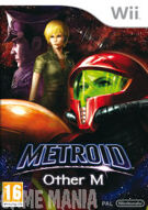 Metroid - Other M product image