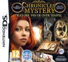 Chronicles of Mystery - De Vloek van de Oude Tempel product image