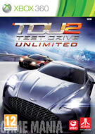 Test Drive Unlimited 2 product image