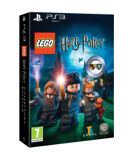LEGO Harry Potter - Jaren 1-4 Collector's Edition product image