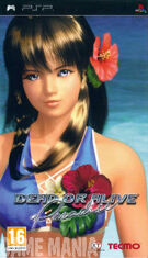 Dead or Alive - Paradise product image
