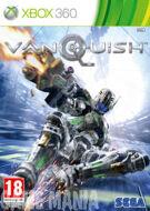 Vanquish product image