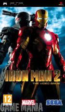Iron Man 2 - The Video Game product image
