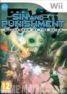 Sin and Punishment - Successor of The Skies product image