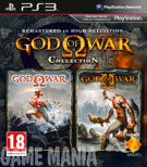 God of War Collection Volume 1 product image