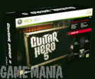 Guitar Hero 5 + GH - World Tour + Drumstel + Guitar + Microphone product image