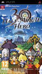 Half Minute Hero product image