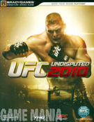 UFC 2010 - Undisputed - Guide product image