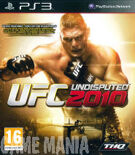 UFC 2010 - Undisputed product image