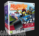 PS3 (250GB) + Modnation Racers product image