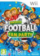 Fantastic Football Fan Party product image
