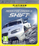 Need for Speed - Shift - Platinum product image