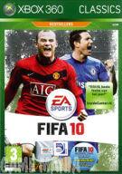 FIFA 10 - Classics product image