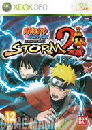 Naruto Shippuden - Ultimate Ninja Storm 2 product image