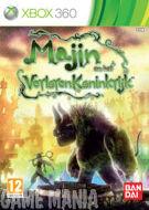 Majin en het Verloren Koninkrijk product image