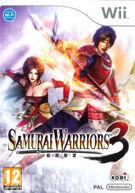 Samurai Warriors 3 product image