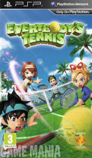 Everybody's Tennis product image