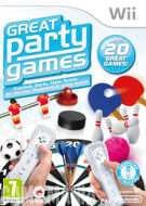 Great Party Games - Table Soccer, Whack-a-Mole, Table Tennis, ... product image