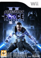 Star Wars - The Force Unleashed 2 product image