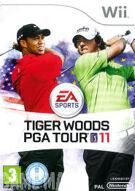 Tiger Woods PGA Tour 11 product image