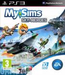 MySims - Skyheroes product image